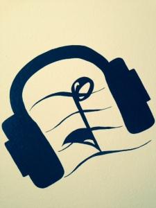 Musik ist für die Seele Bild